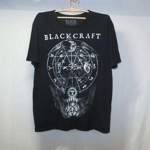 Blackcraft